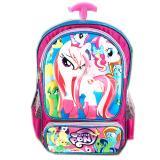 Berapa Harga Bgc Tas Troleyanak Sekolah Tk My Little Pony3D Timbul Hard Cover Bgc Di Banten