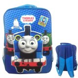 Beli Bgc Thomas And Friends 3D Timbul Hard Cover Tas Ransel Sekolah Anak Sd Blue Banten