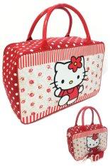 BGC Travel Bag Kanvas Mini Hello Kitty Bee + SelempangIDR67500. Rp 68.500