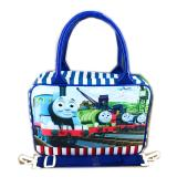 Harga Bgc Travel Bag Kanvas Mini Selempang Thomas And Friends Blue White Satu Set