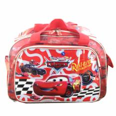 Beli Bgc Travel Bag Mica Transparan Anti Air Cars Lightning Mcqueen Online Banten