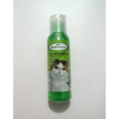 Bio Natural - Cat Shampoo Apple By Cleine Tadita Petshop.