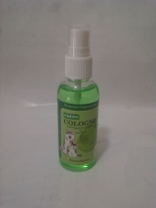 Bio Natural - Fresh Cologne Green Passion By Cleine Tadita Petshop.
