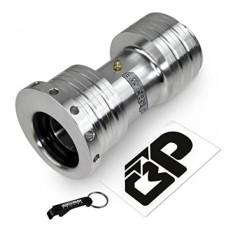 Hitam Jalan-6061-T6 Billet Aluminium Kembar Dayung Axle Carrier Bantalan W/Grease Zerk-99-08 Honda TRX 400 EX-09-14 Honda TRX400X-Internasional