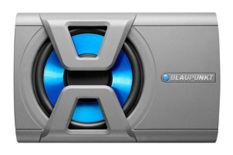 Beli Blaupunkt Blue Magic Xlf 200A 8 Slim Subwoofer Terbaru