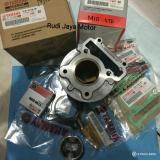 Kualitas Boring Blok Seher Mio Piston Kit Mio Yamaha Genuine Parts