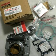 Jual Blok Seher Vega Zr Jupiter Z New Yamaha Genuine Parts Original