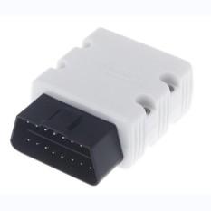 Bluetooth Scan Alat USB OBD2 OBDII Modul ScanTool dengan OBDSoftware WH-Intl