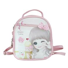 Jual Bodan Tas Selempang Girly Tas Anak Backpack Sling Bag Branded Original