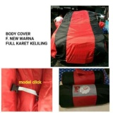 Jual Body Cover 2 Warna Avanza Xenia Import