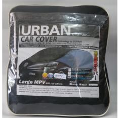 Urban Cover / Selimut / Sarung Mobil Large MPV Fortuner Pajero