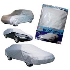 Body cover mobil sedan panjang maksimal 5 meter