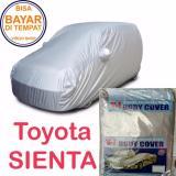 Harga Body Cover Mobil Toyota Sienta Sarung Penutup Mobil Asli Virgo Racing