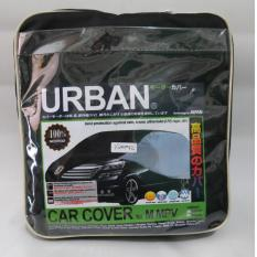 Ulasan Lengkap Tentang Urban Cover Selimut Sarung Mobil Innova Medium Mpv Waterproof
