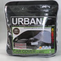 URBAN COVER / SELIMUT / SARUNG MOBIL HONDA MOBILIO, BRV, HRV, LC MPV