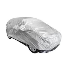 Body Cover Sarung Mobil All New Avanza Polyesther Waterproof