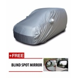 Beli Body Cover Sarung Mobil Grand Livina Polyesther Waterproof Free Mirror Nyicil
