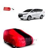 Harga Body Cover Sarung Mobil Warna Premium All New Innova Reborn Waterpro Universal Online