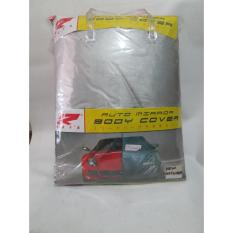 BODY COVER / SELIMUT RAYS TOYOTA FORTUNER 2005-2015