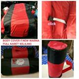 Harga Body Cover Warna Grand Livina Satu Set