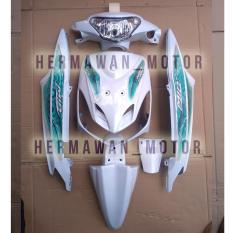 Body Yamaha Mio Smile Full Body Halus Lampu Stripping Abs Murah Di Indonesia