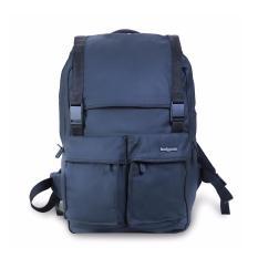 Bodypack Tas Laptop Pria Elevate 1.0 - Hitam