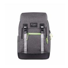 Bodypack Prodigers Tas Laptop Pria New York - Abu