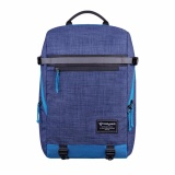 Spesifikasi Bodypack Prodigers Tas Laptop Pria Santiago Navy Lengkap Dengan Harga