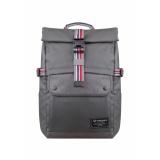 Harga Hemat Bodypack Prodigers Tas Laptop Pria Seattle Abu