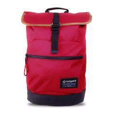 Bodypack Prodigers Tas Laptop Pria Stuttgart 1.0 - Maroon