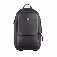Bodypack Tas Ransel Koper Pria Voltage - Hitam