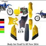 Beli Bodyset Yz85 New Murah Banten
