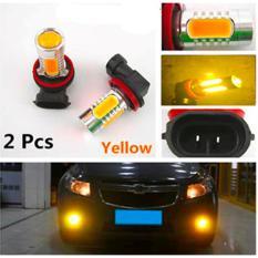 Dimana Beli Bohlam Led Tipe Plasma 8Watt Tipe H16 Mobil Jepang Warna Kuning Innovation