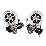 Spesifikasi 2 Buah 12 V Tahan Air Mobil Sepeda Motor Speaker Radio Mp3 Ipod Audio Bolehdeals Bolehdeals