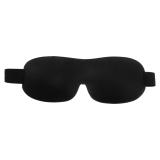 Toko Bolehdeals Katun Unisex Perjalanan Masker Mata Lembut Empuk Warna Sampul Penyangga Tidur Penutup Mata Terlengkap