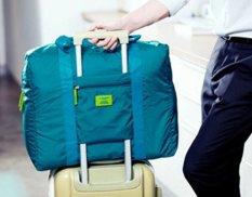 Spesifikasi Bonbon Tas Koper Hand Luggage Travel Bag Storage Tosca Bonbon