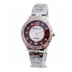 Bonia B10134-2533S Jam Tangan Analog WanitaIDR1600000. Rp 1.606.000