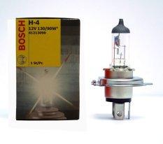 Harga Bosch Bohlam Halogen H4 12V 130 90W P43T Headlights Lampu Depan Mobil Made In Korea Bosch Baru