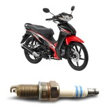 Jual Bosch Busi Sepeda Motor Honda Revo Ur4A130 Irridium 1 Buah Putih Original