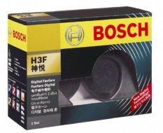 Jual Beli Bosch H3F Klakson Keong Dengan Digital Microchip Hitam Baru Dki Jakarta