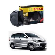 Toko Bosch Klakson H3F Fanfare Keong Mobil Xenia 1 3 I Th 02 13 2Pcs Set 0986Ah0601 Lengkap Di Indonesia