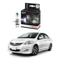 Bosch Lampu H4 12V 60/55W P43t Gigalight u/ Mobil New VIOS 1.5i - th.07-on - 2pcs/Set - 1987301106