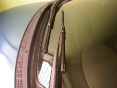 Spesifikasi Bosch Wiper Aerofit Frameless 20 Lengkap Dengan Harga