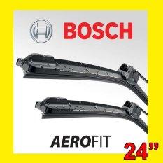 Jual Bosch Wiper Aerofit Frameless 24 Online