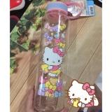 Jual Botol Minum Kitty Kucing Besar Tuang 900 Ml Impor Bpa Free 16316 No Brand Grosir