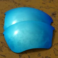 Beli Bott Penggantian Lensa Untuk Setengah Jacket Xlj Sunglasses Polarized Blue Intl Lengkap