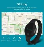 Promo Bounabay Merek Bluetooth Cerdas Gelang Monitor Detak Jantung Gelang Pedometer Kebugaran Tracker Pintar Band For Android Ios Intl Dki Jakarta