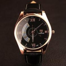 Com Merupakan E-commerce atau Pusat Belanja Online Terpercaya Dalam Menjual Bounabay Hot Laki-laki Fashion Watch Kasual Kulit Kuarsa Jam Tangan Pria Jam Tangan Relogio Masculino Relojes C41 -Intl
