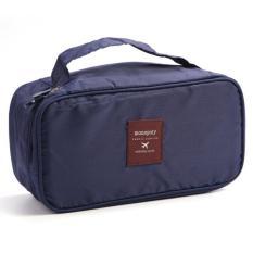 Kotak Kosmetik Pakaian Dalam Bra Kotak Penyimpanan Rumah Tas Penyimpanan Menyortir Tas Travel Bag Tiongkok Diskon