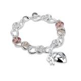 Toko Gelang Fashion Gelang Charm Bracelet Cicret Gelang Untuk Wanita Intl Tiongkok